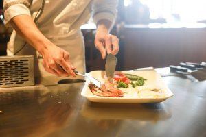 Pourquoi Porter Une Veste De Cuisine Pas Cher Ecolo Econom